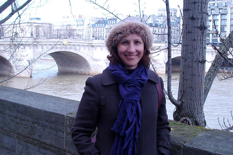 Tatiana Marchette